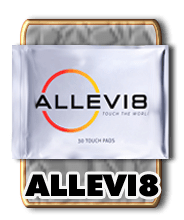 Allevi8 пластыри