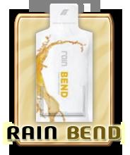 Rain Bend
