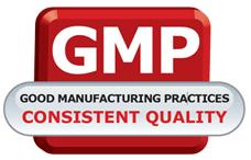 ARKOPHARMA - GMP certificate