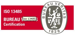 ARKOPHARMA - ISO 13485
