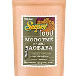 Баобаб (порошок плодов), ТМ Seryogina (производство Москва, Россия), cертификат Vegan, 100 грамм, 562 руб. -- Baobab Fruit Powder by Seryogina bio Project -- seryogina.ru