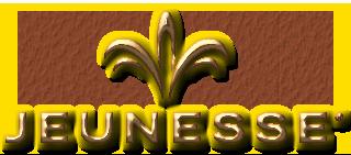 jeunesseglobal-logo. Компания JEUNESSE GLOBAL является уникальным производителем и разработчиком продукции для борьбы со старением на клеточном уровне