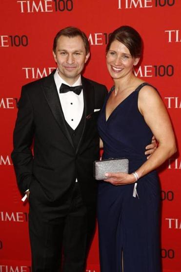 time-100-award-david-sinclair 2014
