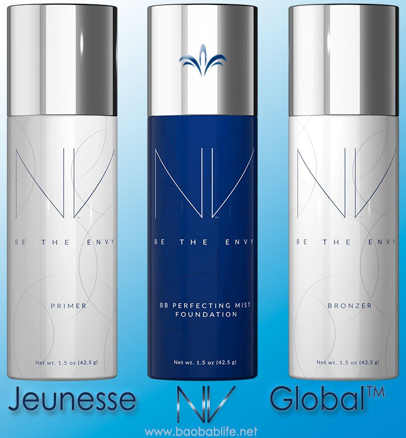 NV spray (Jeunesse Global)