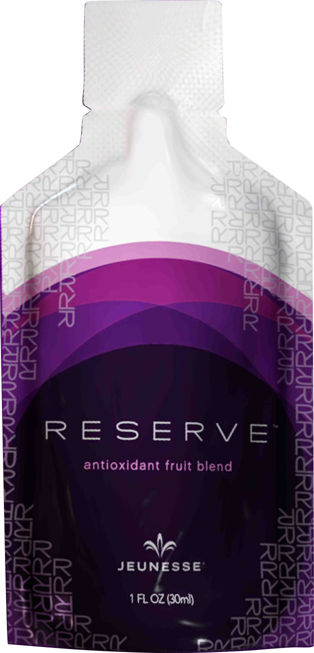 Reserve Jeunesse пакетик