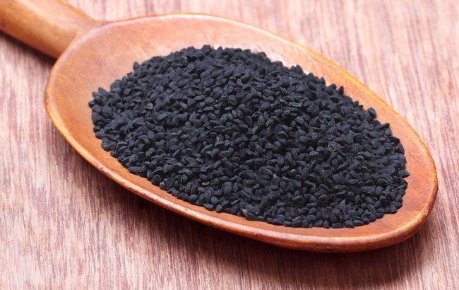семена чёрного тмина витамины минералы