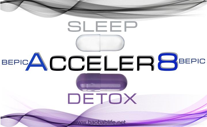 Acceler bepic capsules