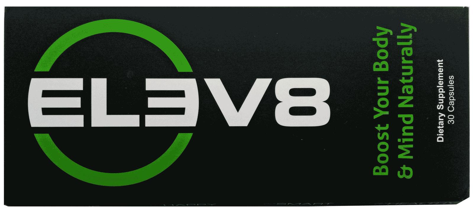 Упаковка Elev8