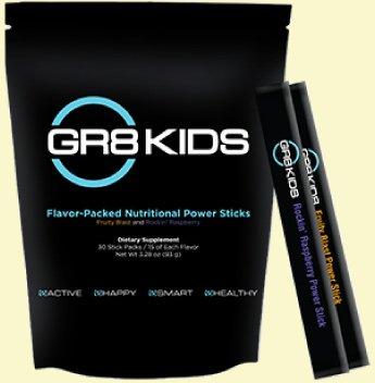 Упаковка Gr8Kids