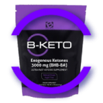 Продукт B-Keto компании BEpic
