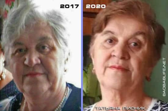Результаты применения Elev8 в пожилом возрасте (отзыв из Читы)