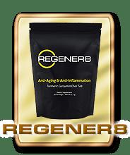 Чай Regener8 от BEpic